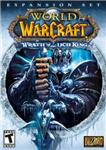 КЛЮЧ для WRATH OF THE LICH KING